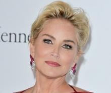 Sharon Stone isn't interested in 'casual sex'