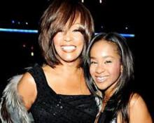 Whitney Houston's daughter's brain function ' diminished' post collapsing