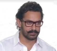 Age doesn't matter if you feel happy about yourself: Aamir Khan on turning 52