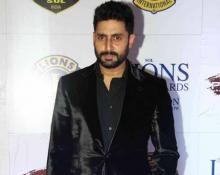 Looking back a waste of time: Abhishek Bachchan