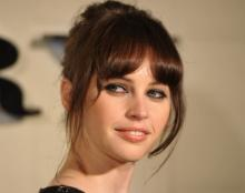 Fair and equal pay: Felicity Jones addresses what 'every single woman wants'