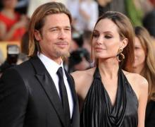 Brad Pitt slams Angelina in court papers