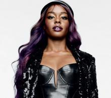 I've had a miscarriage: Azealia Banks