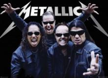 Metallica's 'Hardwired.to Self Destruct' earns sixth No 1 spot on 'Billboard 200'
