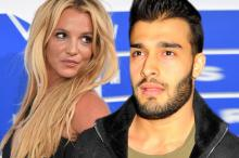Britney Spears' Insta b'day wish for 'baby' beau