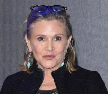 Hollywood celebs pray for Carrie Fisher's speedy recovery