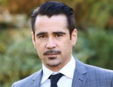Colin Farrell is glad his 'years of incredible fame' went so fast