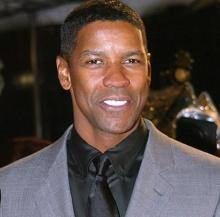 Fame is overrated: Denzel Washington