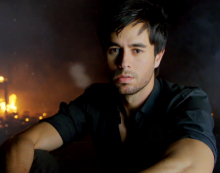 Find out! 'Moments' that keep Enrique Iglesias 'going'