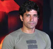 Farhan to be part of Ashutosh Gowariker's next film