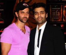 Hrithik, Karan Johar come out in support of Bhansali