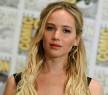 For any presidential candidate, being very extreme is scary: Jennifer Lawrence