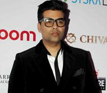 KJo felt 'weak, victimised' because of 'Ae Dil Hai Mushkil' controversy
