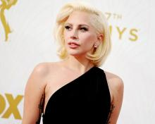 Gaga criticised over her 'unrecognisable' face