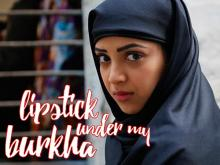 B-Town supports 'Lipstick Under My Burkha': Watching film is a voluntary act