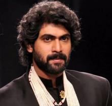 Rana Daggubati writes to President Mukherjee to acknowledge Indian armed forces