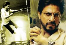 Get set to fall in love with Raees' 'Zaalima'
