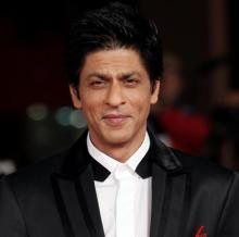 Check out for SRK's insight into 'A man's guide to winning at life in 2017'