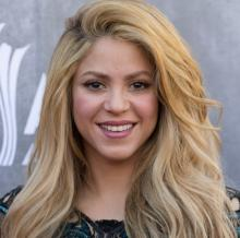 Shakira celebrates arrival of second son by helping moms in poverty