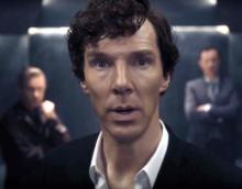 'Sherlock' season 4 teases Holmes' 'darkest secret' in new sneak peak