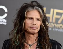 Steven Tyler to sell classic car for charity