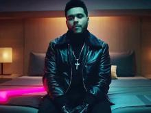 The Weeknd's 'Starboy' shatters global streaming record with 400m streams