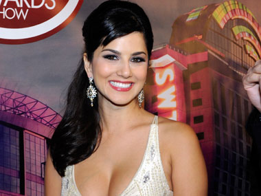 """star Sunny Leone, who made her Bollywood debut with """"Jism 2"""", says her"""