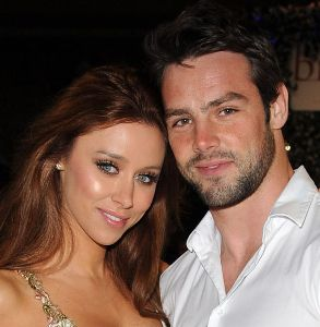 Una and Ben Foden welcome their second child