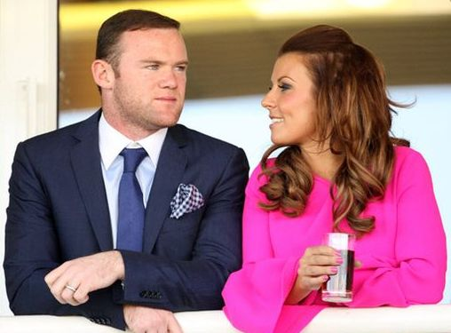 Wayne Rooney and Coleen expecting baby brother for Kai