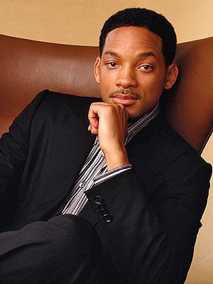 all will smith movies. And the movie will see