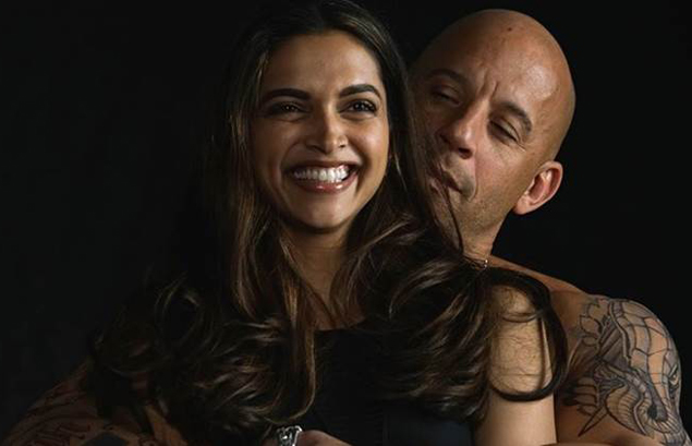 What! Deepika thinks about having 'amazing babies' with Vin Diesel