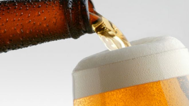 Beer could help protect kids from illnesses