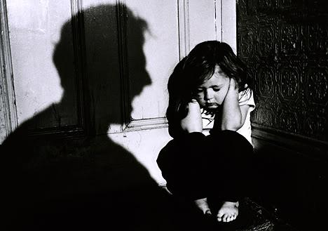 Childhood trauma can bring on heart disease