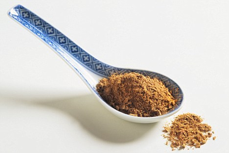 Ginseng can help cut cancer-related tiredness
