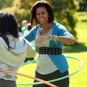 Michelle-Obama-Against-Childhood-Obesity