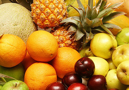 Demand for fruits and juices on the high in Chennai as mercury rises