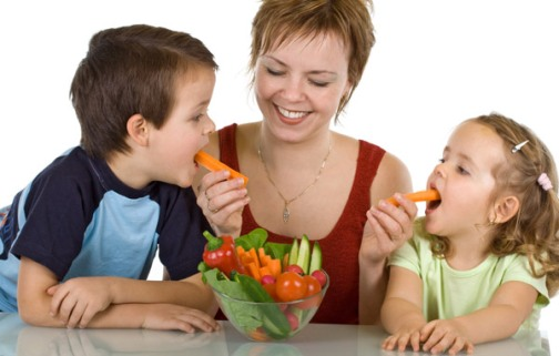 [Image: Parents-kids-diet.jpg]