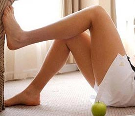 Start spring with beautiful legs and feet | TopNews