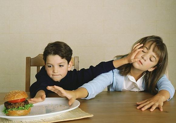 How younger sibling can make your blood pressure skyrocket