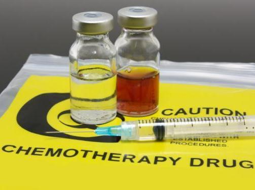 How chemotherapy drug causes heart failure