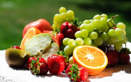Parents `not giving enough fruits to kids`