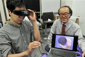 Now, goggles to combat obesity by making food appear 50 pc larger in size