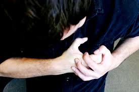 Childhood sexual abuse spurs heart attacks in men