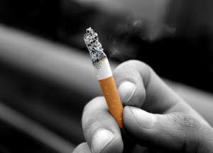 Smoking leads to poor memory, decision-making among stroke patients