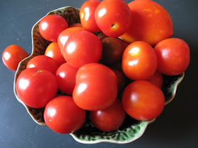 Tomatoes and grapes may hold key to boosting skin's defence against sunburn