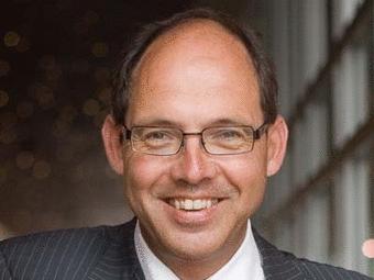Dutch Health Minister Ab Klink