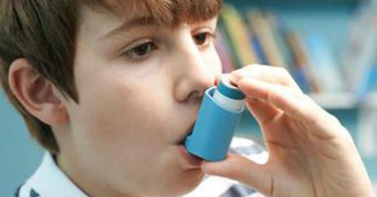 Racial discrimination putting kids at asthma risk
