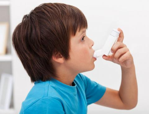 Urban living makes asthma worse for children, study finds