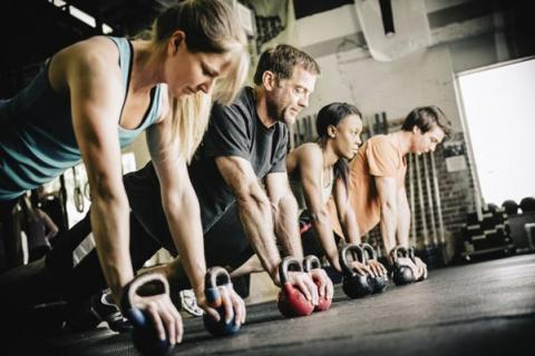 High-intensity interval training improves glucose metabolism of diabetics