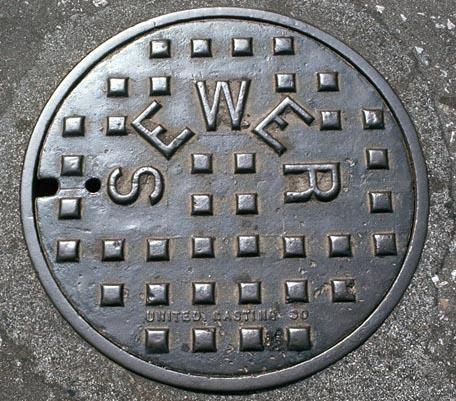 Sewer workers could be at Ebola risk with current guidelines